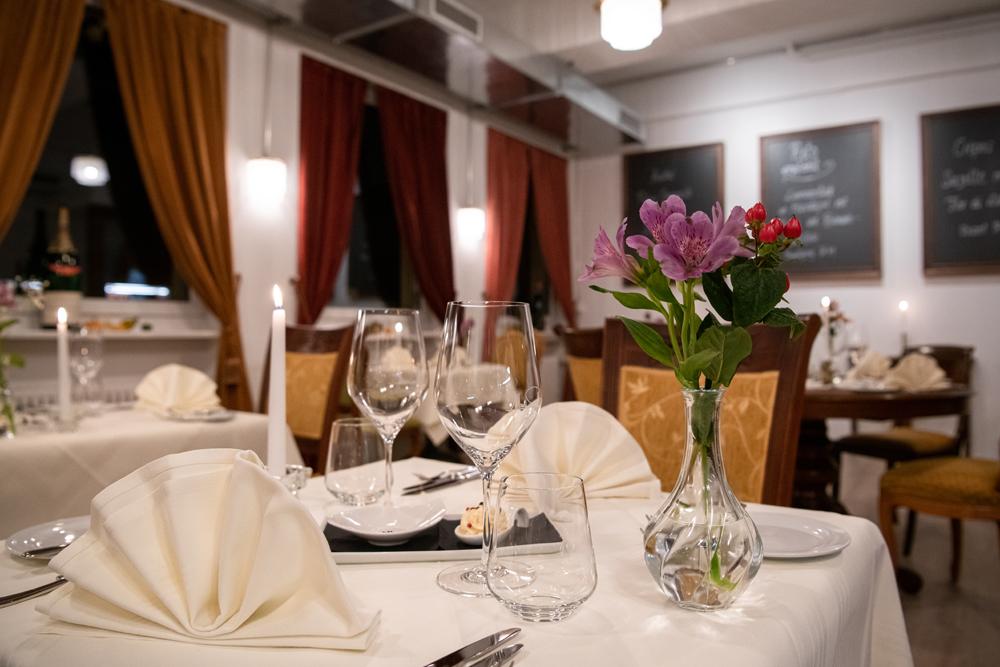 No18 Restaurant & Bar Winterthur